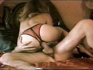 Ass Hardcore Lingerie  Riding Vintage