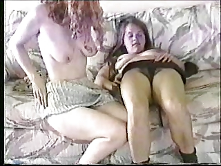 Hairy lesbians, saggy tits