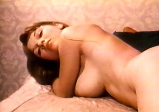 Amateur Big Tits Erotic  Natural Solo Vintage