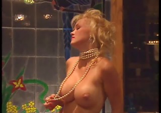 Big Tits Blonde British Erotic European  Vintage