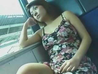 Amateur Asian  Public