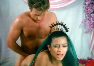 rocco siffredi, oriental swallows to the final drop