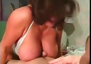 Big Tits  Natural Nurse Tits job Vintage