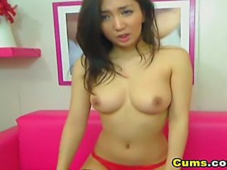 Asian Natural Solo Teen Webcam