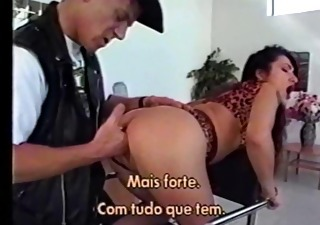 ( conexao brazil china lee ) super anal