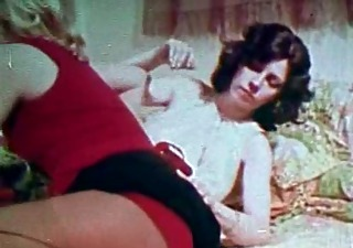 vintage gold specific edition gals merely 0 scene 11 lesbian scene