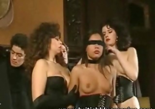 Corset Fetish Groupsex Teen Vintage