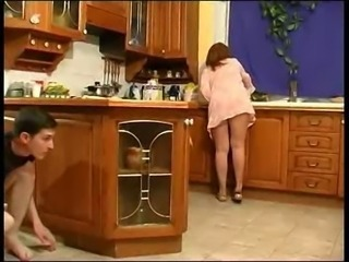 Kitchen XNXX Porn