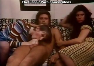 Blowjob Teen Threesome Vintage
