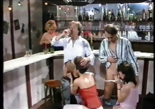 Blowjob Clothed Drunk Groupsex Vintage