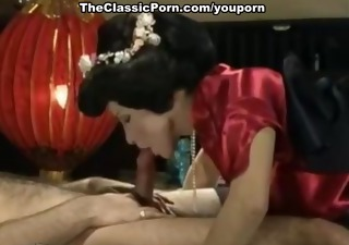 lengthy and deep blowlob in chinese style