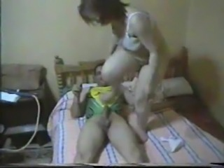Bigtitted Indian housewife shafting Her Arab Hubby