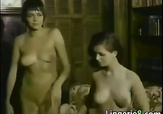 Amateur Dancing Erotic Teen Vintage