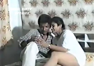 Amateur Homemade Indian  Vintage Wife