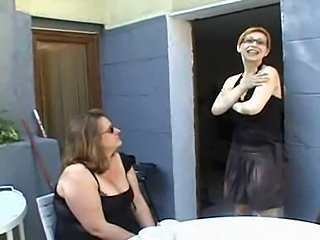 Family swingers party in the garden - snake - xHamster.com