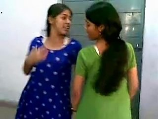 Desi Engineering College Girls Enjoying in Classroom - xHamster.com