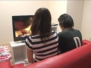 Mother and son observing porn draw up experiment - 6  free