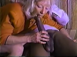 Mature Wife Takes Big Black Cock