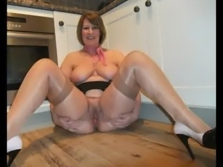 Amateur  Big Tits Kitchen Mature Natural Pussy Stockings Wife