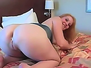 British Chick Takes Anal Creampie