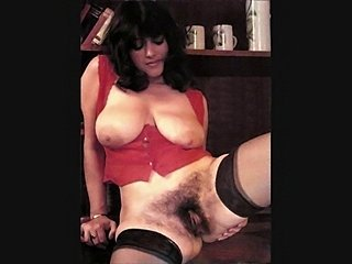 Slideshow of Busty, Hairy, Retro and more... Part.3