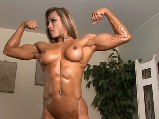 Asian  Muscled Thai