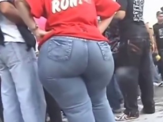 SONIC2011 Presents a Indian Latina Girl ( Thick Ass )