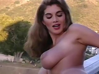 Amazing Big Tits Cute  Natural Outdoor