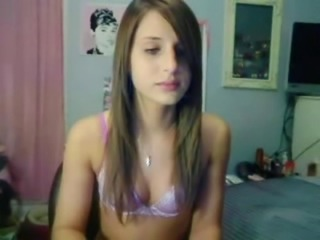 Cute Small Tits Stripper Teen Webcam