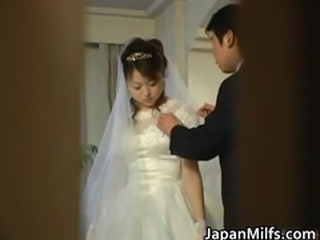Asian Bride Japanese Teen