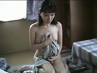 Amateur Asian Cute Japanese Small Tits Teen Threesome