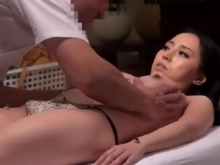Asian Cute Japanese Massage Teen