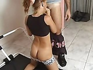 Blowjob Brazilian Handjob Teen