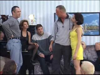 adult housewife gangbang