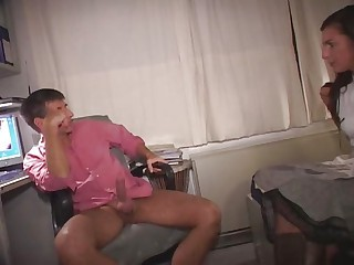 Amateur Cute Daddy Teen