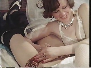 MF 1756 - Wedding Orgy