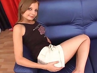 Anal Cute Russian Skirt Teen