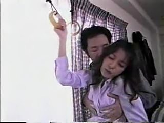 Japanese Mom And Son 5