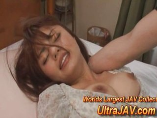 Asian Big Tits Japanese Natural Wife