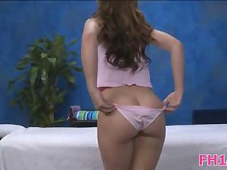 Ass Cute Massage Panty Teen