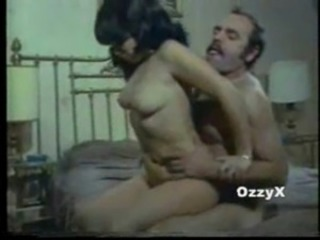 Turkish Vintage Daughter Daddy Old and Young Hardcore