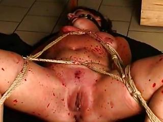 Bondage Sex Porn Movs From Pain Vixens