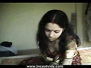 Private Home Video Dad And Daughter Unfamiliar India