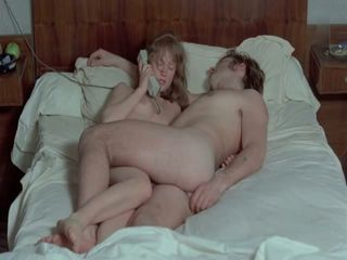 Sexy blonde celeb isabelle huppert down and naked