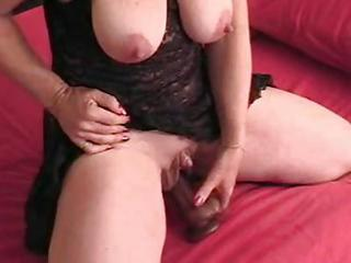 Amateur Big Tits Clit Masturbating Mature Natural Nipples