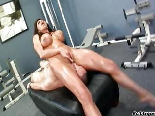 Ariella Ferrera Like Her Clean Foot Getting Lick
