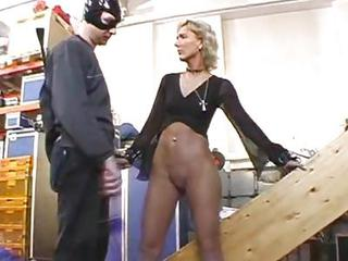 Perverted Bdsm Sex Performance Presented By Pain Vixens