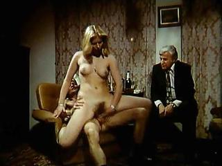 Cuckold Daddy Daughter Hairy Riding Vintage
