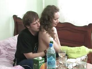 Amateur Drunk Homemade Mature Old and Young