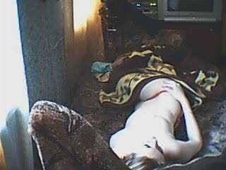 My home video with another gi...